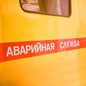 Аварийные службы Алексеевской