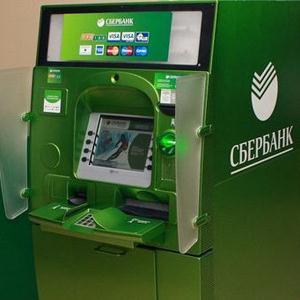 Банкоматы Алексеевской
