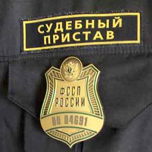 Судебные приставы Алексеевской